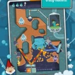Where's My Perry for iPad 2