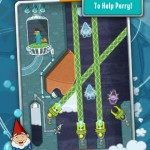 Where's My Perry for iPad 5
