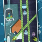 Where's My Perry for iPhone 5