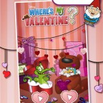 Where&#039;s My Valentine for iPhone 2