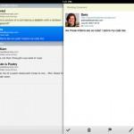 WordPress for iPad 3