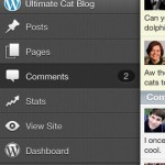 WordPress for iPhone 1