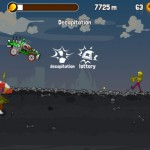 Zombie Road Trip for iPad 1