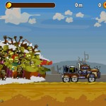Zombie Road Trip for iPad 3