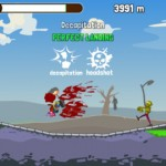 Zombie Road Trip for iPhone 1