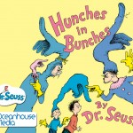 Hunches in Bunches (iPad 2) - Splash Screen