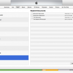 iTunes File Sharing with Readmill