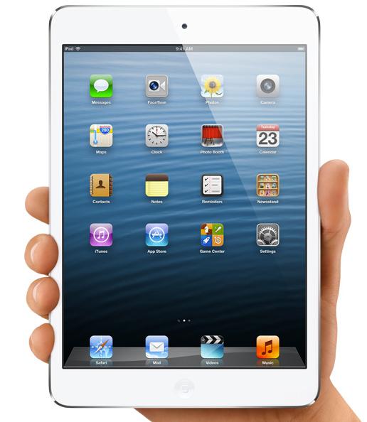 Prodá se v roce 2013 více tabletů s Androidem než iPadů? Bude to těsné!