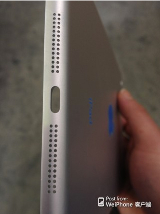 Second-Generation iPad Mini?