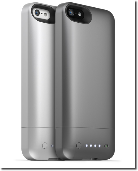 mophie juice pack helium™ - iPhone 5