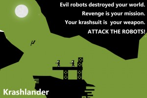 Krashlander by Farseer Games LLC screenshot