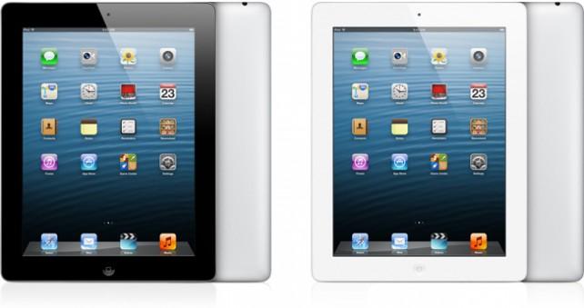 128GB iPad