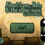 About Love, Hate and the other ones 1