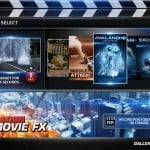 Action Movie FX for iPad 1