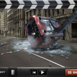 Action Movie FX for iPad 2