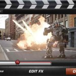 Action Movie FX for iPad 5
