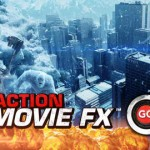 Action Movie FX for iPhone 1