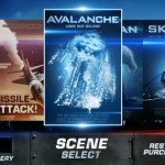 Action Movie FX for iPhone 2