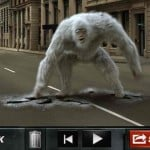 Action Movie FX for iPhone 4