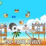 Angry Birds Rio HD 4