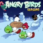 Angry Birds Seasons HD 1