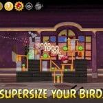Angry Birds Seasons HD 2