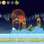 Angry Birds Seasons HD 4