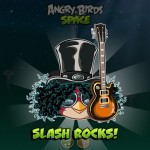 Angry Birds Space HD 2