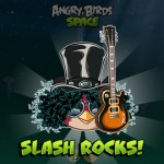 Angry Birds Space for iPhone 2