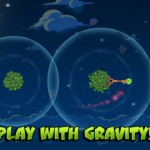 Angry Birds Space for iPhone 3