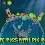 Angry Birds Space for iPhone 5