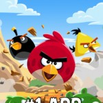 Angry Birds for iPhone 1