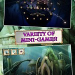 Atlantis Pearls of the Deep for iPhone 4