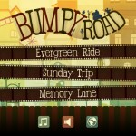 Bumpy Road for iPad 3