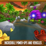 Catch the Ark for iPad 2