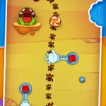 Cut the Rope Experiments 1