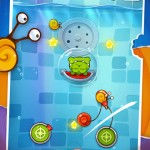 Cut the Rope Experiments HD 3