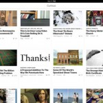 Digg for iPad 3