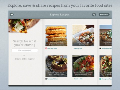 Find out whats cooking in evernote foods latest update forumfinder Image collections