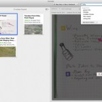 Evernote for Mac 3