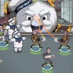 Ghostbusters for iPad 1