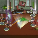 Ghostbusters for iPad 2