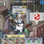 Ghostbusters for iPad 3