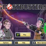 Ghostbusters for iPad 5