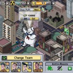 Ghostbusters for iPhone 3