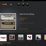 Groove Smart Music Player for iPad 1