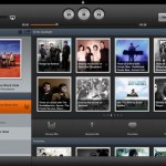 Groove Smart Music Player for iPad 2