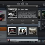Groove Smart Music Player for iPad 4