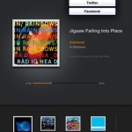Groove Smart Music Player for iPad 5