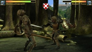 Knight Storm by 505 Games screenshot